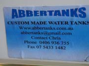 abber tanks